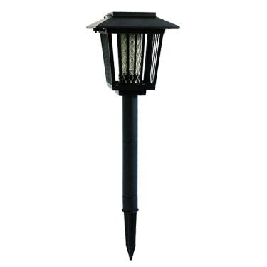 Lampada solare anti-zanzara